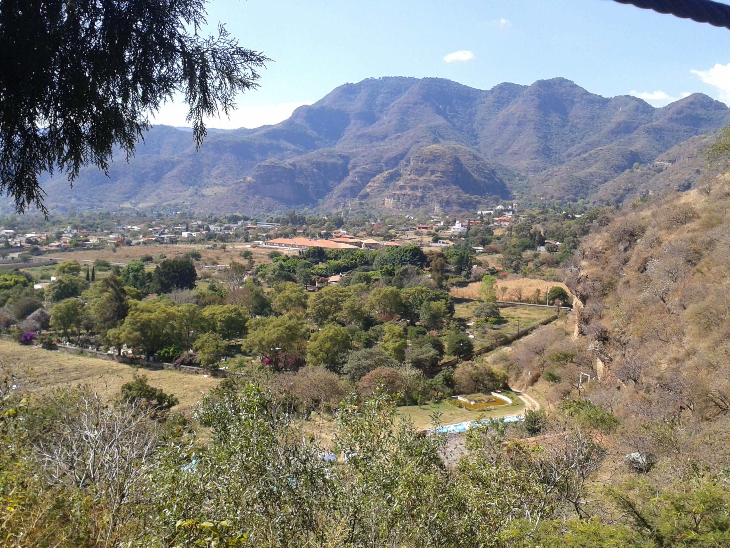 Malinalco Pueblo Mágico