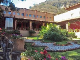 Museo Luis Mario Schneider